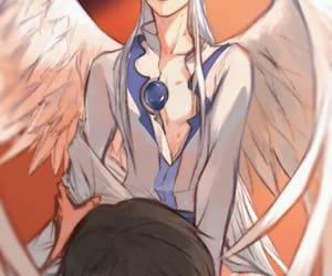 Boys Love, yaoi, and sakura card captor image