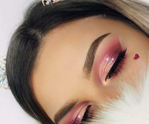 :), eyeshadow, and makeup image