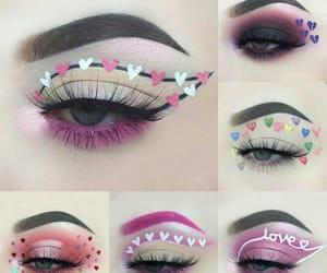 :), eyeshadow, and makeup image