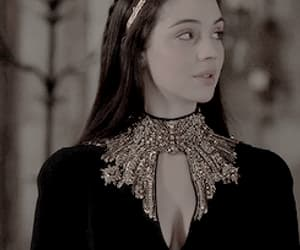 gif, reign, and mary stuart image