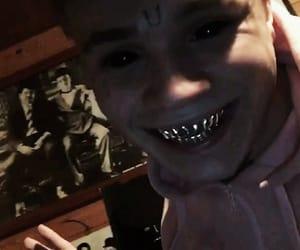 creepy, Hot, and rapper image