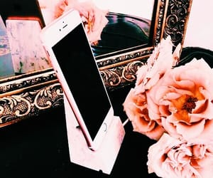 aesthetic, iphone, and decoration image