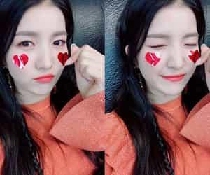 yewon, eunha, and sowon image