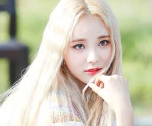 loona and jinsoul image