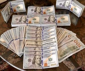 currency, mula, and cash image