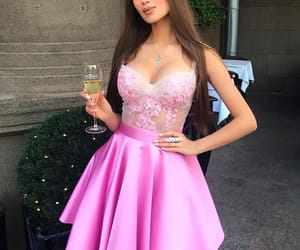 party dress and homecoming dresses image