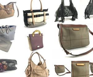 designer shoes online, used designer bags, and used handbags image