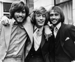 70s, bee gees, and disco image