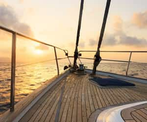 sailboats, luxury yacht, and private yacht image