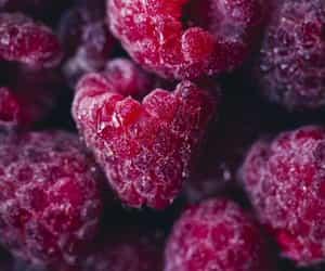 fruit, food, and cake image
