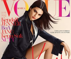 jenner, kendall jenner, and fashion image