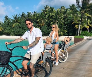 family, tammy hembrow, and goals image