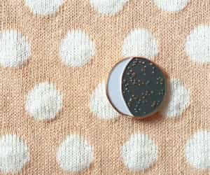 aesthetic, beautiful, and lapel pin image