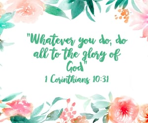 bible, pretty, and quote image