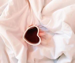 coffee, cute, and heart image