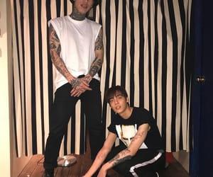 kpop, one, and jaewon image