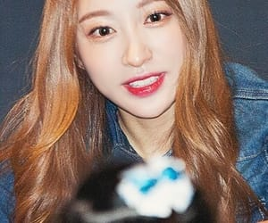 Ahn, hani, and exid image