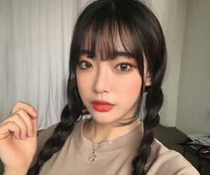 aesthetic, korea, and photo image