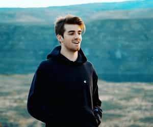 music, the chainsmokers, and drew taggart image