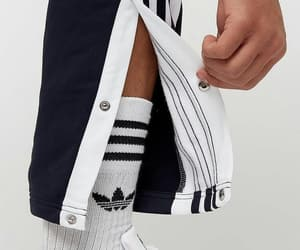 adidas, pants, and style image