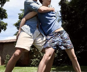 couples, armie hammer, and elio and oliver image