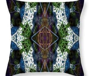 flow, pillow, and vortex image