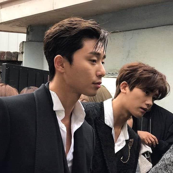 park seo joon, hwarang, and asian image