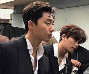 park seo joon, hwarang, and asian image