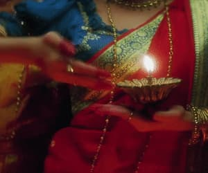 bollywood, candle, and gif image