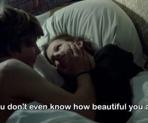 beautiful, boy, and girl image