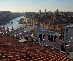 italy, travel, and venedig image
