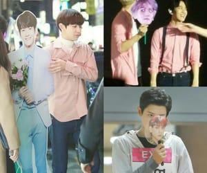 exo, soulmates, and chanbaek image