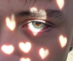 boy, aesthetic, and heart image