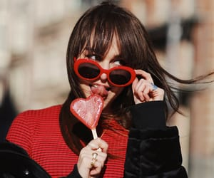 cool, sanvalentin, and fashion image