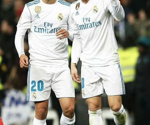 real madrid, toni kroos, and marco asensio image