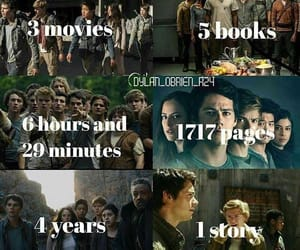 books, cool, and movie image