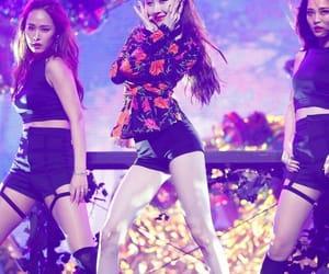 kpop, gashina, and wonder girl image