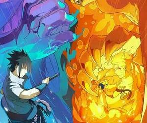 anime, dibujos, and arte image