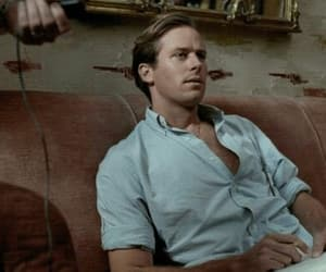 oliver, armie hammer, and call me by your name image
