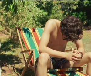 film, movie, and call me by your name image