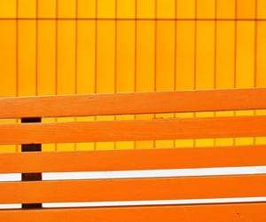 abstract photography, aesthetic, and orange image