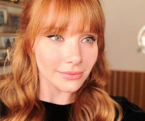 actress, beautiful, and bryce dallas howard image