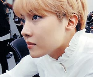 gif, jhope, and bts image