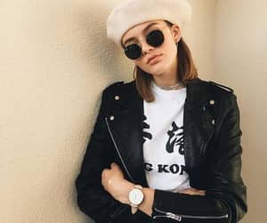 accessories, casual, and fashion image