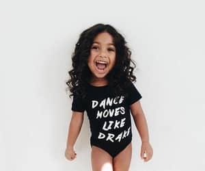child, pretty, and Drake image