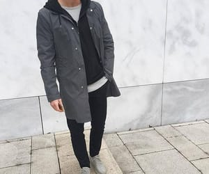 menswear, mensclothes, and streetstyle image