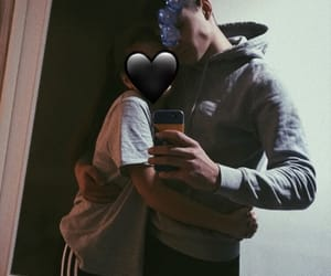 adidas, couples, and forever image