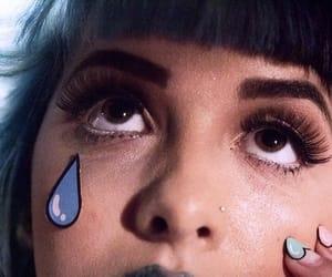 melanie martinez, melanie, and cry baby image