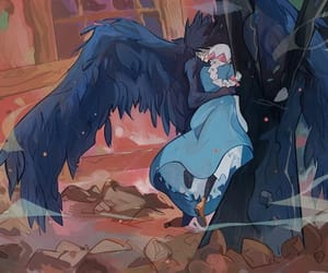 howls moving castle image