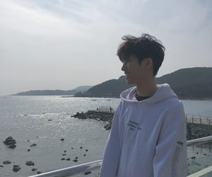 korean, ulzzang, and korean boy image